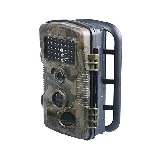Trail Camera Infrared Vision Scouting Camera IR LEDs