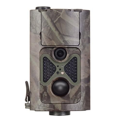 ANNKE Game and Wildlife Hunting LEDs Vision IP54 Waterproof Scouting