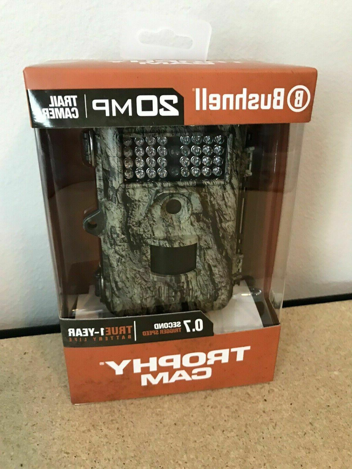 trophy cam 20mp trail camera 119717cw brand