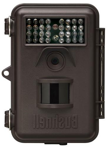 Bushnell 8MP Trophy Cam Brown Trail Camera