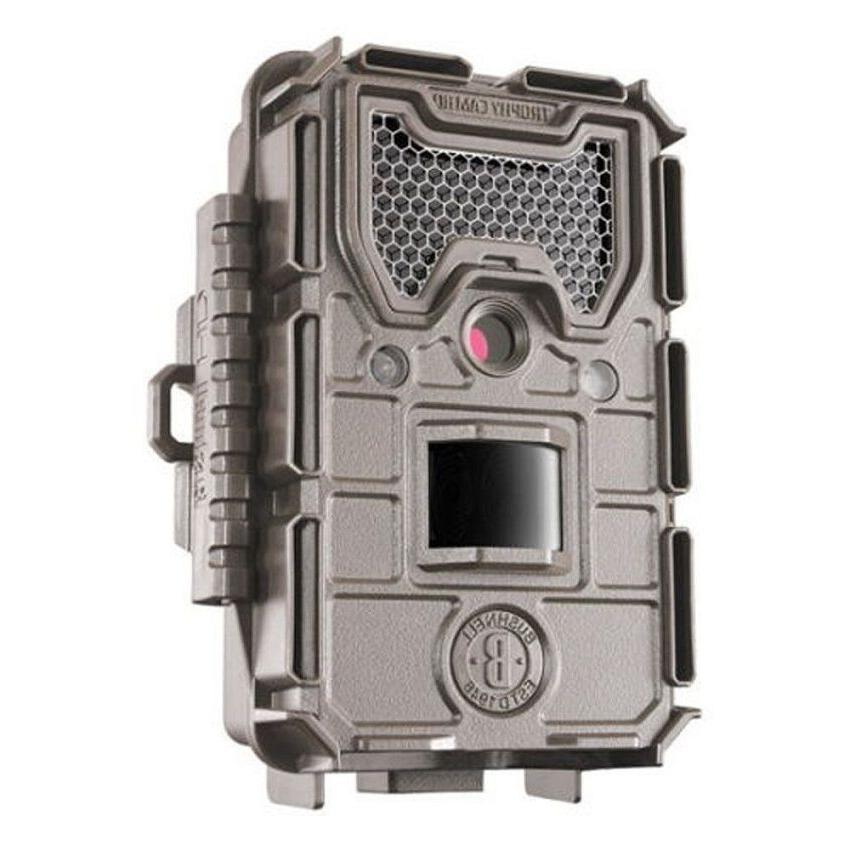 Bushnell Trophy Cam Essential Hd 12Mp Low Glow