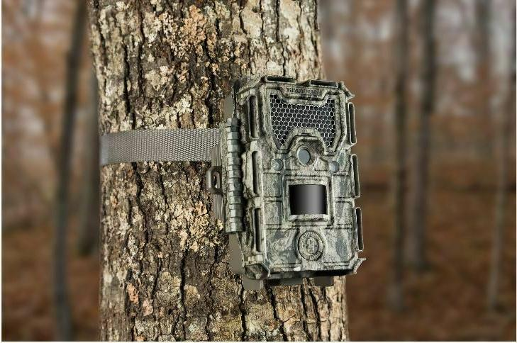 Bushnell 24MP Trail Glow LEDS IN