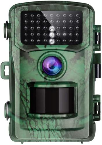 Upgrade- TOGUARD Trail Camera 16MP 1080P Game Hunting Camera