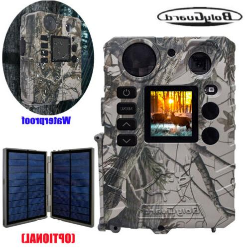 us trail camera 18mp hunting game cam