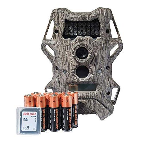 Wildgame Innovations Cloak Infrared Hunting Trail