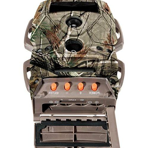 Wildgame Innovations Cloak LightsOut Camera
