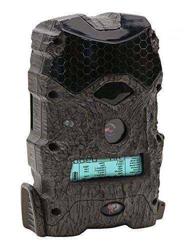 Wildgame Innovations 16 Lights-out Trail Camera, Bark
