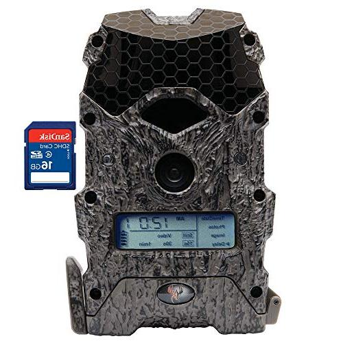 wildgame mirage 16 lightsout hunting