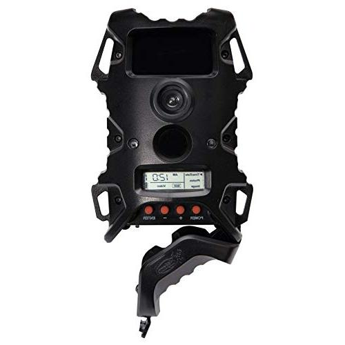 Wildgame Innovations Terra 12 Lightsout 12MP Hunting Camera,