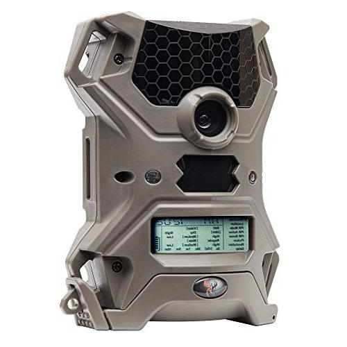 wildgame vision 14 lightsout infrared