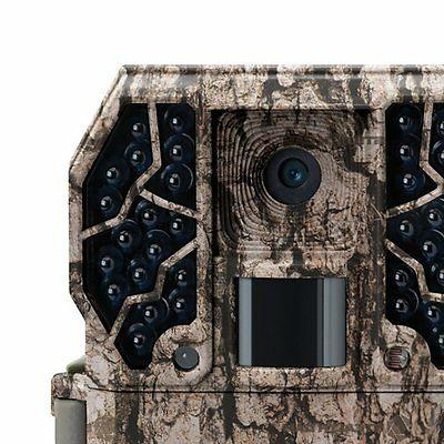 Stealth Cam ZX36NG No Glo Trail Scouting Camera Kit +SD Card