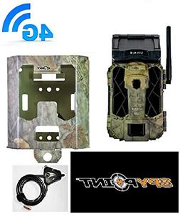 SPYPOINT Link-S Cellular MMS Trail Camera 4G/LTE  Infrared S