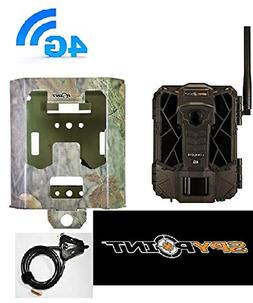 SPYPOINT Link-EVO Cellular MMS Trail Camera 4G/LTE  HD Video
