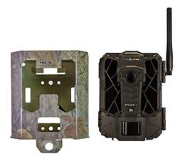 SPYPOINT LINK-EVO-V Cellular Trail Camera, 4G/LTE , 12MP HD