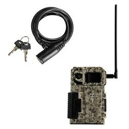 SPYPOINT LINK MICRO Nationwide Cellular Hunting Trail Game C