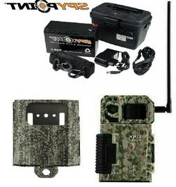 Spypoint Link-Micro USA Cellular Trail Camera AT&T w/ Batter