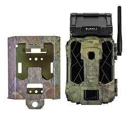 SPYPOINT Link-S Solar Cellular Trail Camera, 4G/LTE , 12MP H