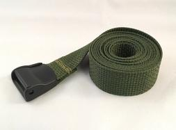 Lot of Two, Outdoor Game and Trail Camera Mounting Straps, 5