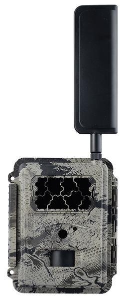 Spartan 4G LTE Gocam Trail Camera - Verizon Blackout