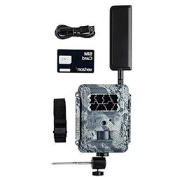 Spartan 4G LTE GoCam Wireless Trail Camera with Mount, Veriz