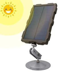 TOP-MAX 1.5W Mini Solar Panel, Solar Power Supply Pack kit B