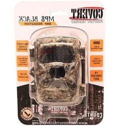 Covert MP8 LED MO Trail Camera, Black by Covert