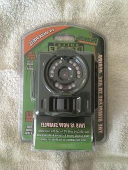 new bullet proof 2 trail game camera