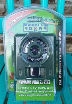 NEW Primos Hunting Bullet Proof 2 Trail Scouting Camera 14MP
