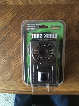 NEW Primos Hunting Quick Shot Trail Camera – 12MP HD Video
