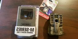 NEW Moultrie M-50i Infrared 20 MP Game Trail Camera Security