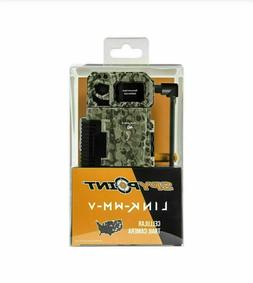 NEW SEALED - SPYPOINT LINK-WM-V Cellular Trail Camera 8 MP -