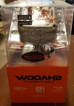 New Wildgame Innovations Shadow Micro Lightsout Trail Camera