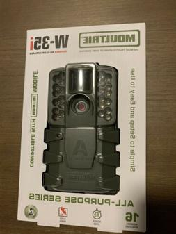 NEW Moultrie W-35i Trail Scouting Camera 16MP Hunting Invisi