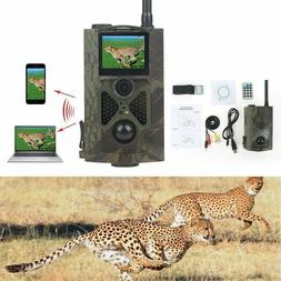 Night Vision Hunting Camera Hc 550m Wild Hunter Game Trail T