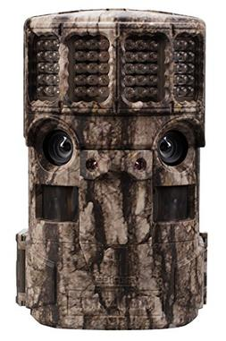 Moultrie No Glow 21MP Panoramic 120i Infrared Trail Game Hun