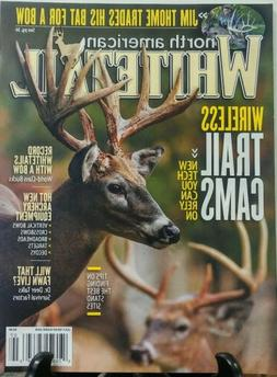 North American Whitetail July Gear Guide 2016 Wireless Trail