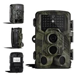 Outdoor Trail Game Camera 16MP  1080P Waterproof  Hunting Sc