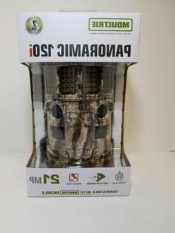 Moultrie P-120i Game Camera   P-Series   21 MP   0.5 S Trigg
