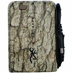 Portable External Battery Pack for Any Browning Trail Cam