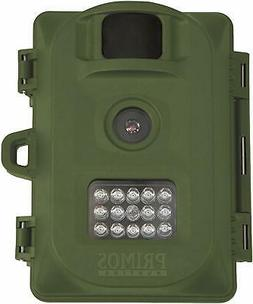 primos 6mp bullet proof low glow trail