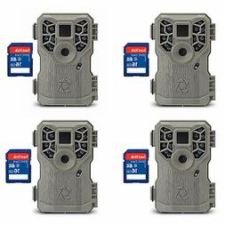 Stealth Cam PX14 Infrared Game Camera with SD Card