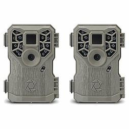 Stealth Cam PX14 8MP 14 IR Emitter Hunting Game Trail Camera