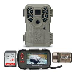 Stealth Cam PX14X 10MP P-Series Trail Camera with Compact Vi