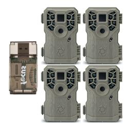 Stealth Cam PX14X P 10MP Digital Scouting Trail Game Camera