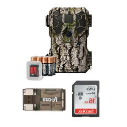 Stealth Cam PX18 14MP/Video Camo Trail Camera w/ 16GB Memory