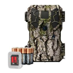 Stealth Cam Px18 FX Scouting 8mp Combo Kit Tree Bark Hunting