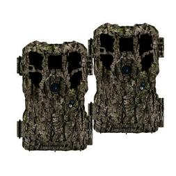 Stealth Cam PX26 26MP Trail Camera -  2 Pack-Rubbed Treebark