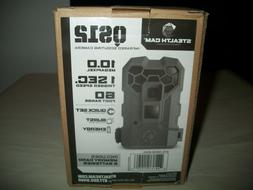 STEALTH CAM QS12 INFRARED TRAIL CAMERA 10.0 MP