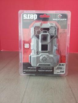 STEALTH CAM QS12 NO GLO INFARED TRAIL GAME CAMERA 12 MP 60FT
