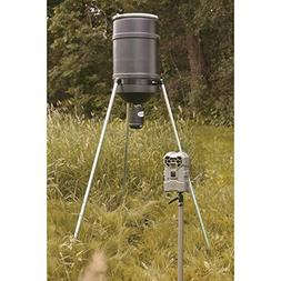Stealth Cam QS12 Trail/Game Camera and American Hunter Deer